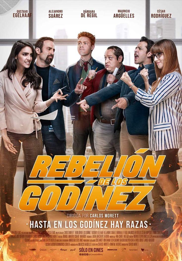 Poster Rebelion De Los Godinez Worker Bee Mutiny Streaming Movies