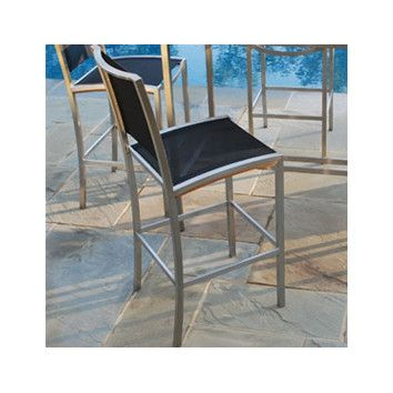 Shop AllModern for Outdoor Bar Stools for the best selection in modern design.  Free shipping on all orders over $49.