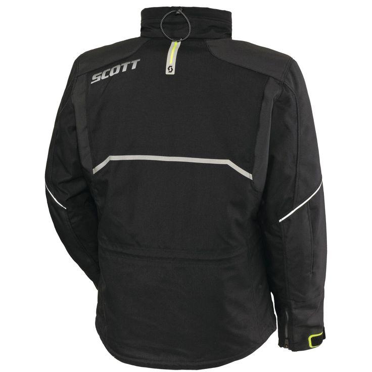 Scott DISTINCT 2 Pro GT Men Jackets (BLK)