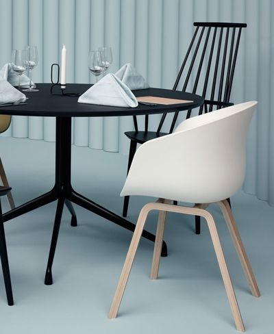 Solid,  joyful and functional, dat is HAY! | http://www.woonwebwinkelen.nl/2014/solid-joyful-and-functional-dat-is-hay
