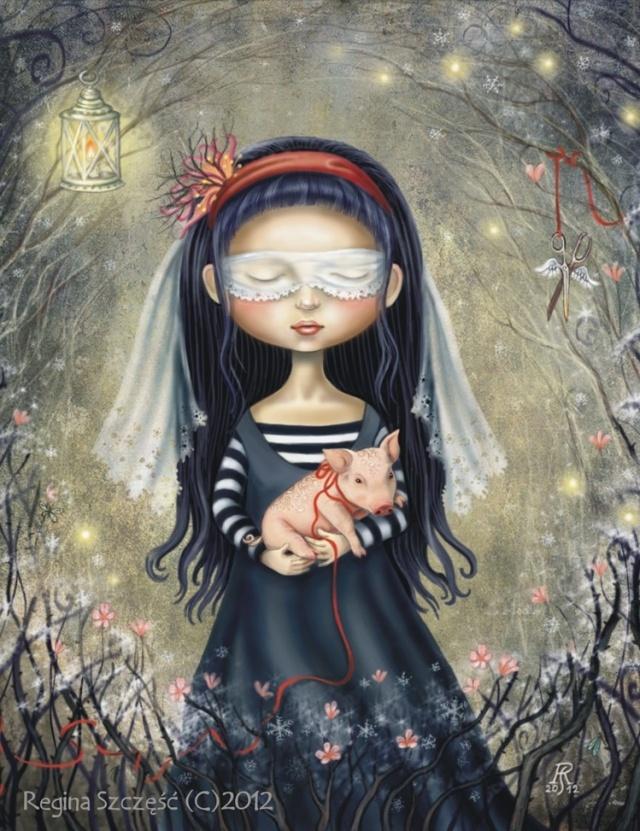 ArtGalery ° personalArt.pl   http://www.reginaland.personalart.pl