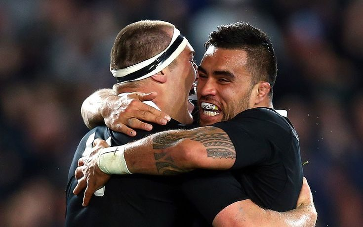 The tricks and tactics of the New Zealand rugby team can lead to success   whatever your chosen career, writes James Kerr