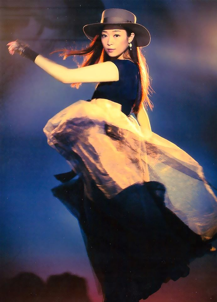 55 best images about Kalafina on Pinterest   Eating ice ...