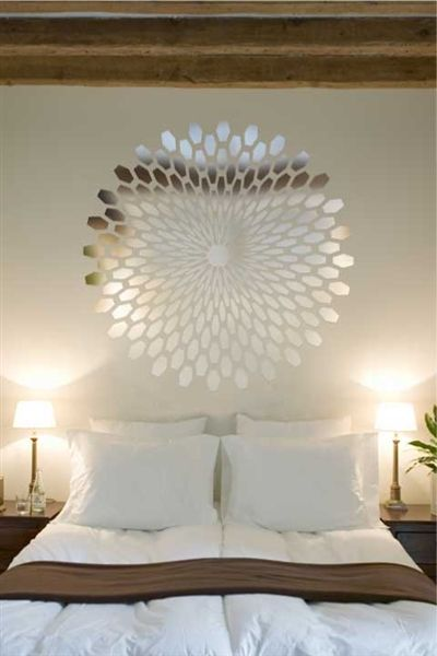 Bring home the world of optical illusions with our 3D geometric wall decal! Learn more about our free domestic US and flat rate international shipping.