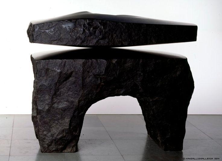 Kivijärvi, Harry Theme I 1968-Finnish National Gallery