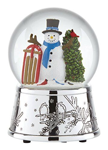 Top 10 Snowglobes Christmas of 2018 Top 10 Reviews Pinterest