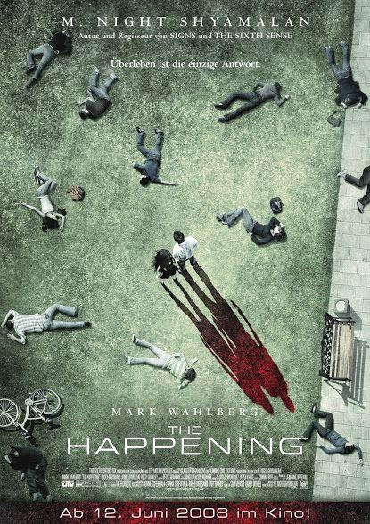 MovieSeries4Free: The Happening - เดอะ แฮปเพนนิ่ง วิบัติการณ์สยองโลก...