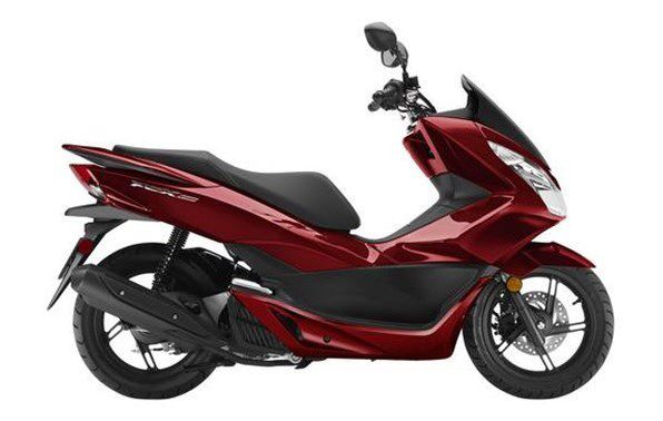 Check out this 2016 Honda PCX150 out on CycleTrader.com shared from the CycleTrader iOS App.