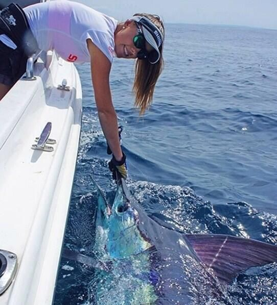 44 best images about iwttt cancun fishing adventures on for Deep sea fishing riviera maya