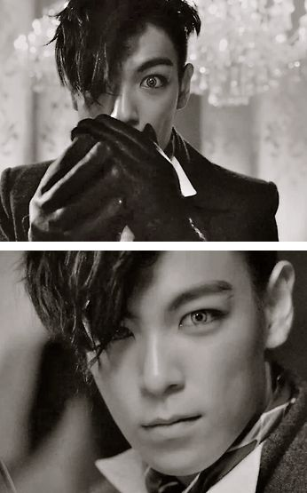 TOP (Choi Seung Hyun) ♡ #BIGBANG – 'DOOM DADA' MV. IT'S TOP LOOKING SO SEXY. I'm pinning this here anyway <3