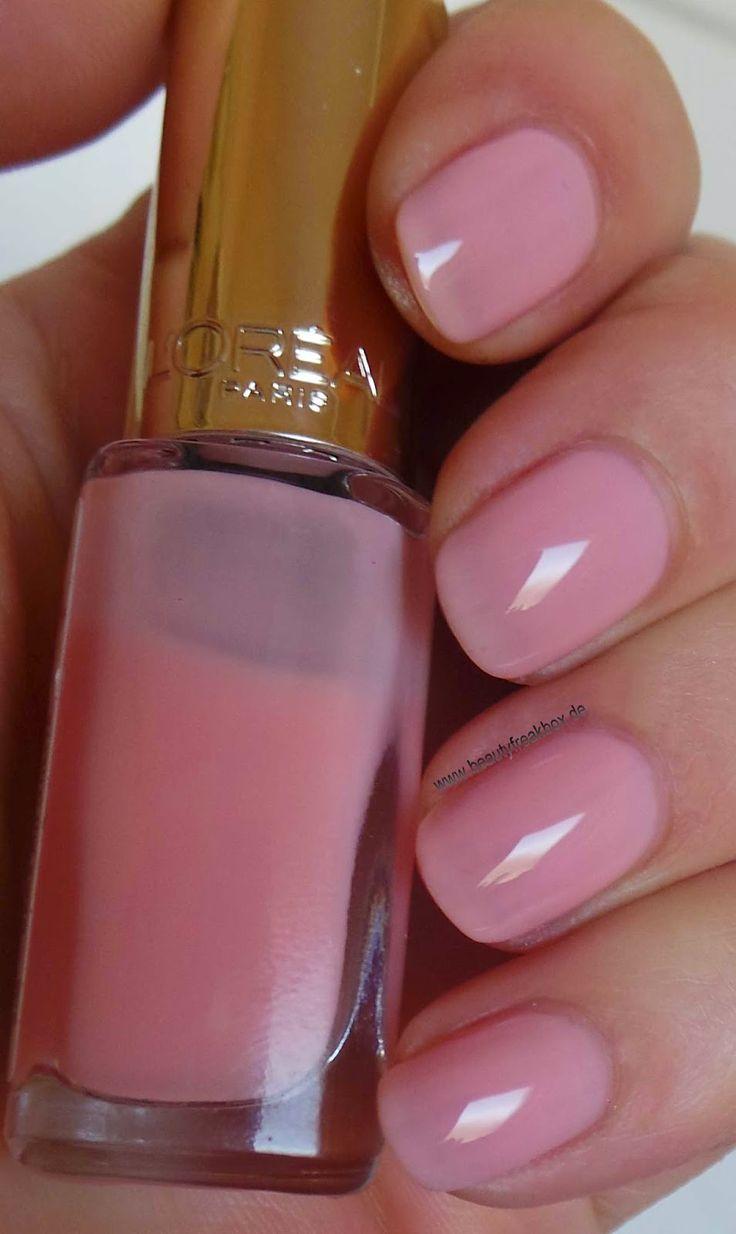 loral paris color riche le vernis 202 marie antoinette nails pinterest paris colors and marie antoinette - Vernis L Oral Color Riche