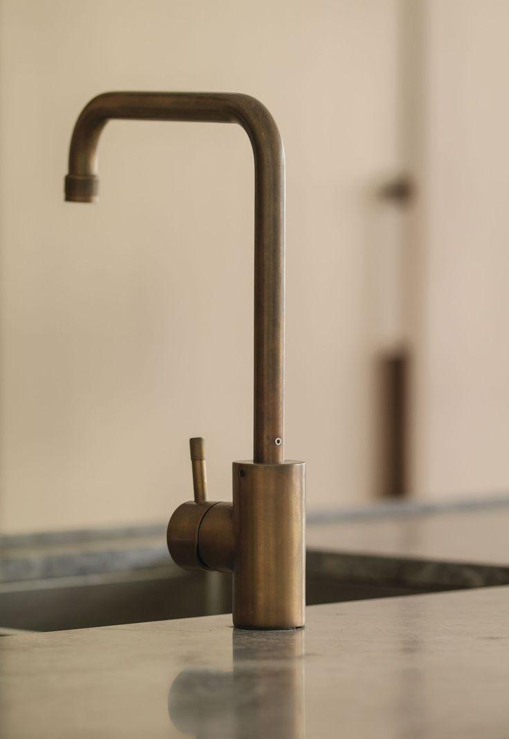 23 best Waterworks images on Pinterest   Kitchen faucets, Kitchen ...