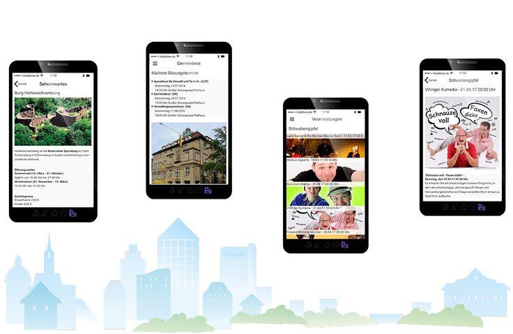 DiekommunaleappbestemobileappfürBürger.  ✔HeutzutagefastjederMenschnutztSmartphonesundtabletssoeinBürgerdu  rchdieseappeinfachüberdieStadtundWetterInformationenwissenkann. #Die kommunale App #Mobile #Burger #Stadt #Gemeinde For more info: https://goo.gl/ShDQSt