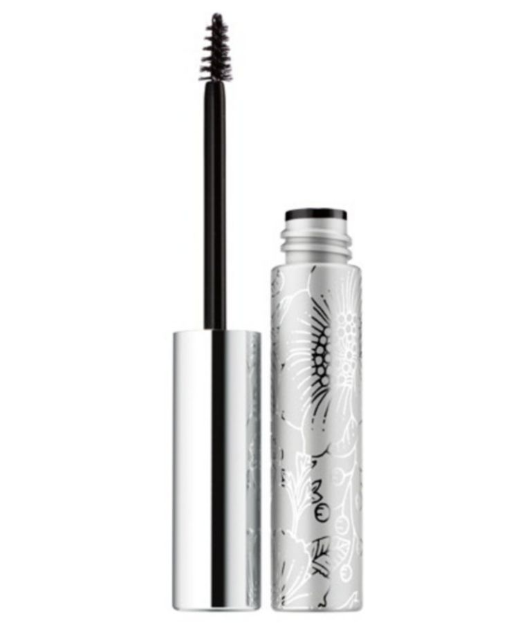 Now bottom lashes get in on the action with a brush engineered for tiny tasks and a formula that resists smears. Pair it with any mascara on top, and watch what happens. A full 90-day supply. Only $10