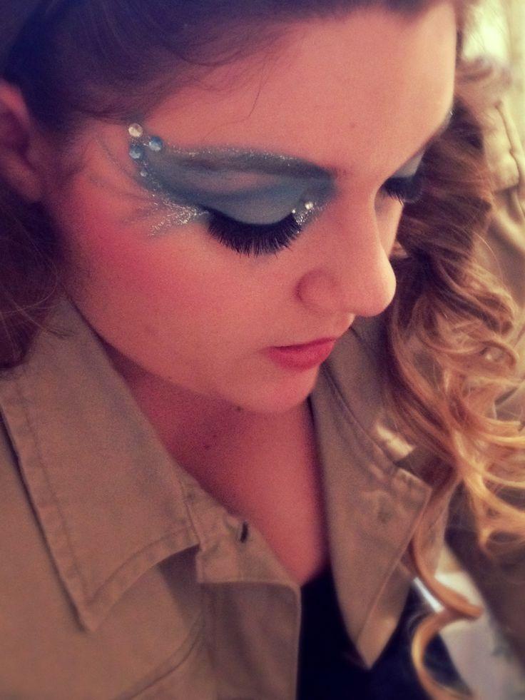 Makeup  Bird Girls Seu...
