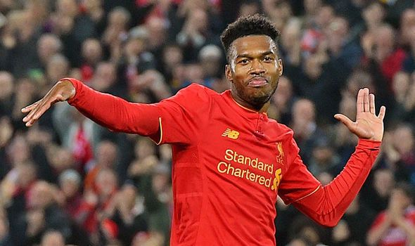 West Ham favourites to sign Daniel Sturridge seven Prem clubs also in running - bookies   via Arsenal FC - Latest news gossip and videos http://ift.tt/2fU9sFg  Arsenal FC - Latest news gossip and videos IFTTT