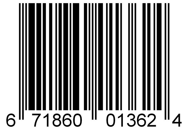 30 best colour code project images on pinterest code project the bar code upc scanner was used in 1974 fandeluxe Images