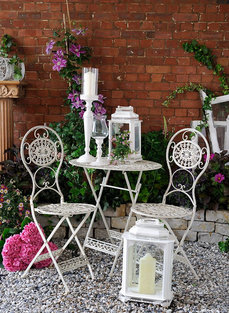 Garden & Conservatory, Birdcages & Lanterns, Garden Furniture, Planters & Shells, Garden Animals, Garden Ornaments, Wooden Crates & Boxes