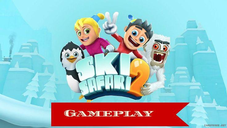 nuovo gameplay su ski safari 2 con nuovo record personale di 204.000 punti.buona visione. #skisafari2 #gameplay #videogiochi #videogioco #gioco #giochi #record #gameplayskisafari2