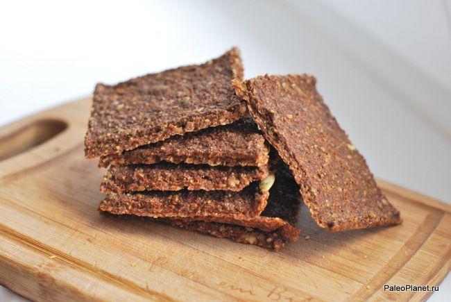 Палео диета: Морковные хлебцы  #paleo #палео #палеодиета #палеорецепты #paleoplanet #польза #food