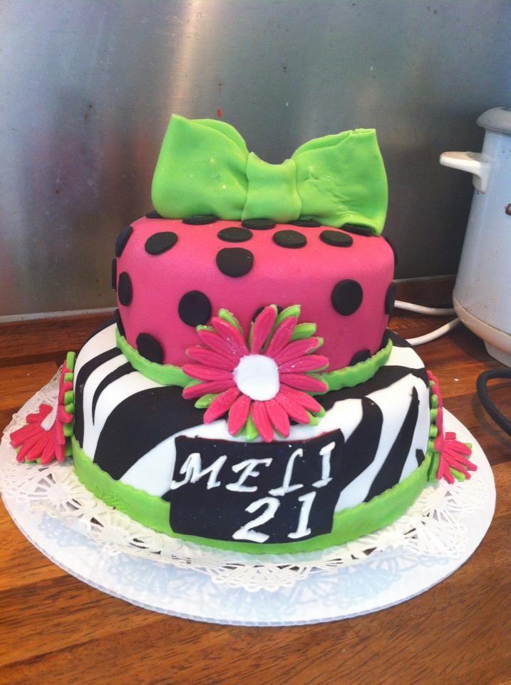 happy birthday meli