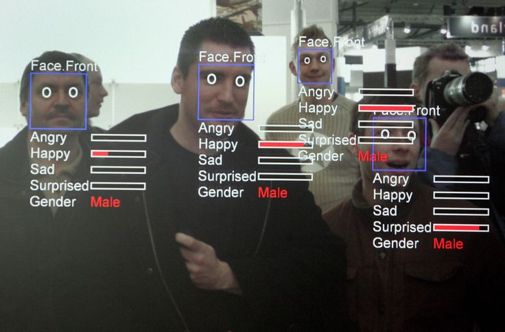 """Unregulated Use of Facial Recognition Software Could Curb 1st Amendment Rights    Big Think. The FBI's """"face recognition unit"""" was overwhelmingly made up of """"non-criminal entries,"""" Georgetown researchers found."""