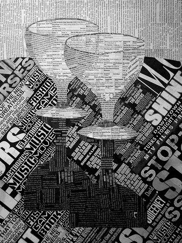 Cool text art!