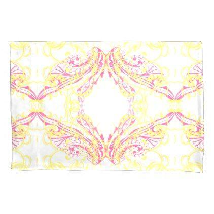 #white pillow case - #Pillowcases #Pillowcase #Home #Bed #Bedding #Living