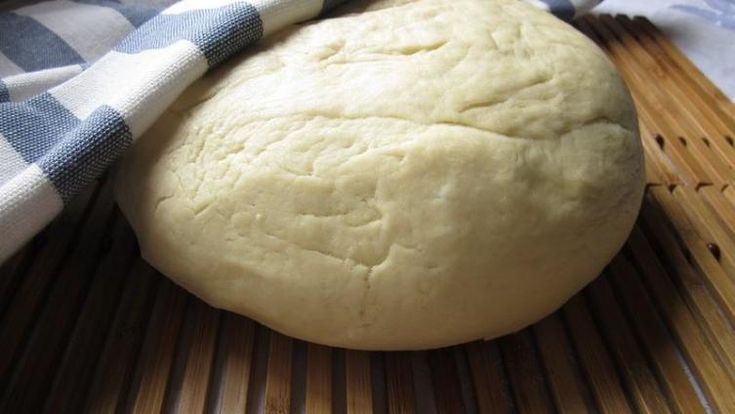 Как приготовить нестареющее хрущевское тесто?   Еда и кулинария   ШколаЖизни.ру