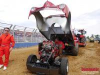 Dominator - Tracteur pulling français