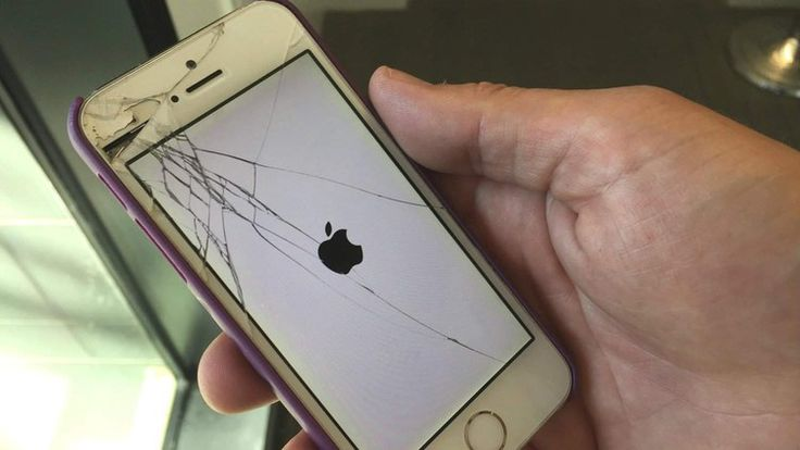 Cracked phone screens could soon be a thing of the past