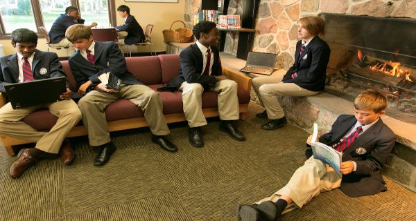 Best Boarding Schools Worldwide Provides Options In Usa For International Students The