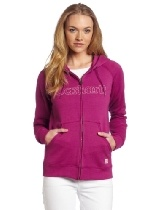 Carhartt Women's Midweight Graphic Hooded Sweatshirt
