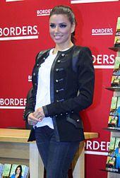 Eva Longoria - Wikipedia, the free encyclopedia