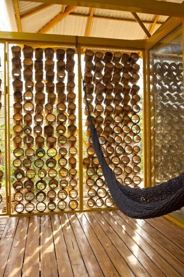 10+ Best Ideas About Bambus Sichtschutz On Pinterest | Große ... Bambus Sichtschutz Balkon Bauen