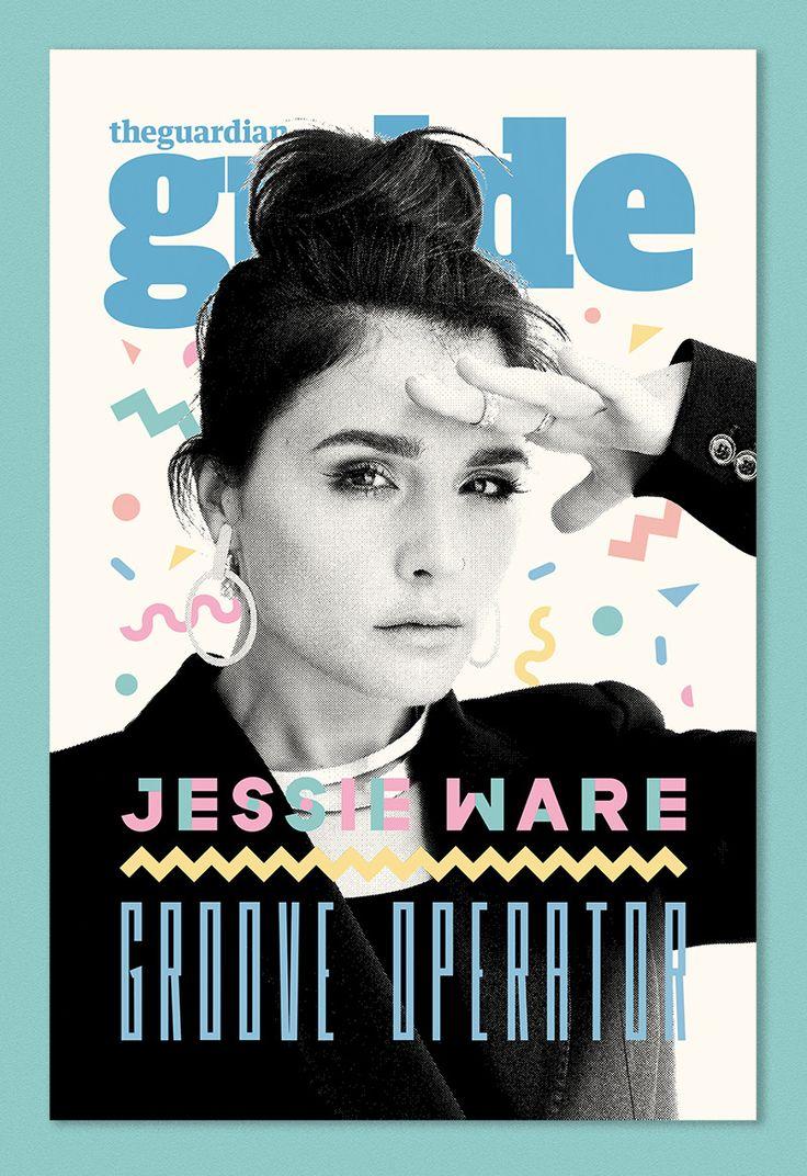 Night lights jessie ware - Guide Cover Jessie Ware Katemoross