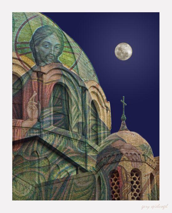 Akiane Kramarik Pictures of Heaven | Images Painting Akiane Prince Peace Inspired Art Pictures Wallpaper