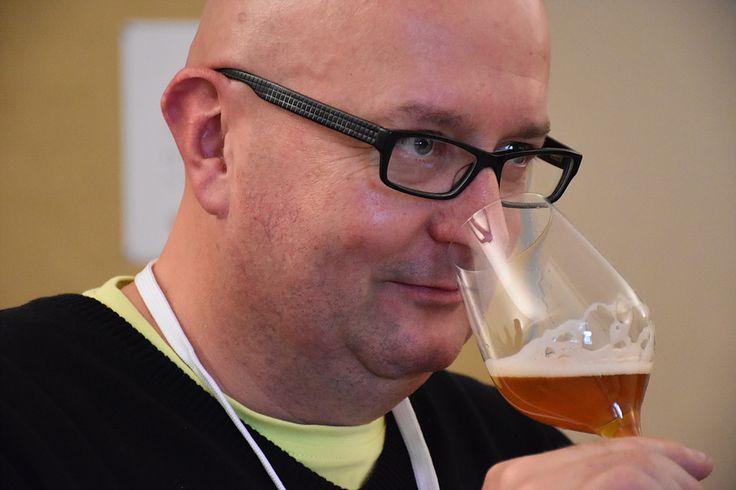 Best of Bio | beer 2016 #Bierverkoster bei der Arbeit