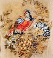 Gallery.ru / Фото #12 - Мечты найти старинные схемы-оригиналы (птицы) - natashakon