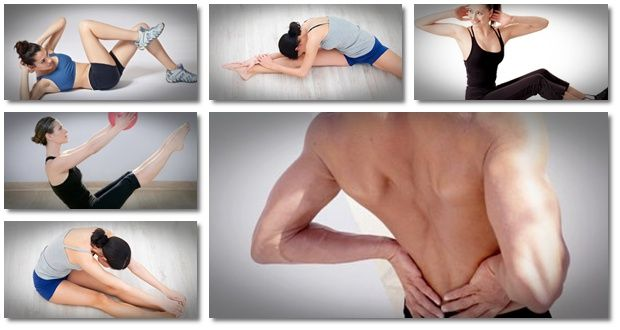 How To Get Rid Of Lower Back Pain Fast Lower back pain relief exercises – discover tips to treat sciatica ...