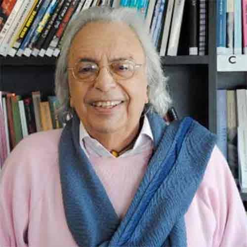 ALFONSO SANTISTEBAN (28/06/1943 — 24/05/2013)