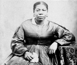 Elizabeth Jane Manning Black Mormon Pioneer