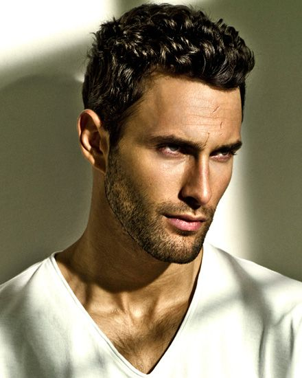 I mean, wouldn't you just do whatever he said in that moment? Noah Mills by Ali Kepenek.