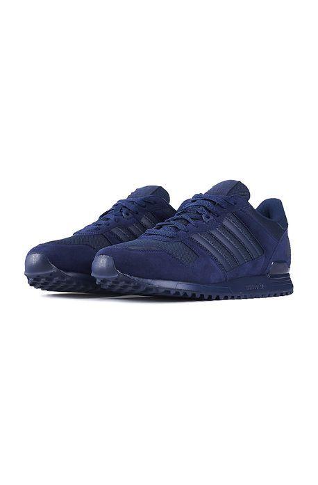 The ZX 700 Sneaker in Blue