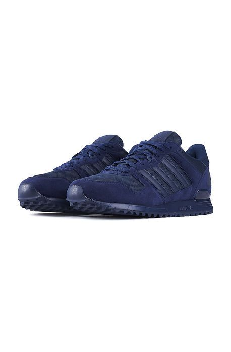 The ZX 700 Sneaker in Blue