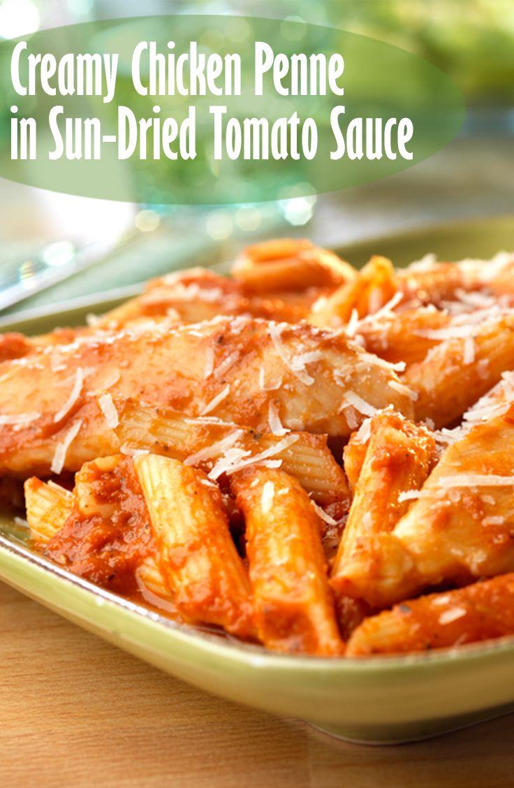 Boneless Chicken Breast Tomato Sauce