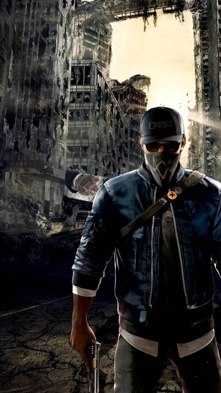 Download Watch Dogs Wallpaper By Subhash6991 D6 Free On Zedge Now Browse Millions Of Popula R Dogs Wallpape Dog Wallpaper Watch Dogs Dog Wallpaper Iphone