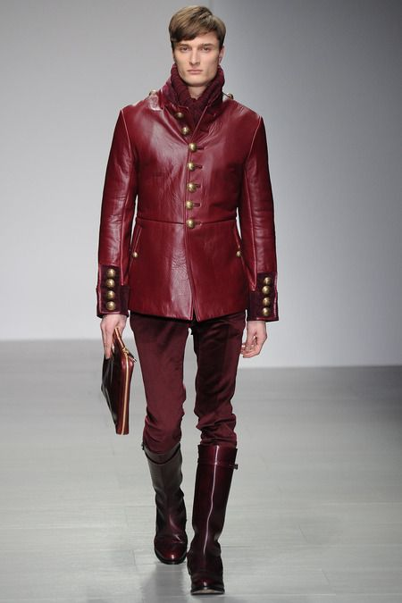 Daks   Fall 2014 Ready-to-Wear Collection   Style.com