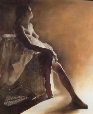Antonio Sgarbossa (1945 - Italian figurative artist)