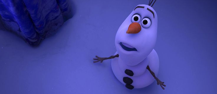 Which Frozen Quote Should be Your Twitter Bio? | Oh My Disney